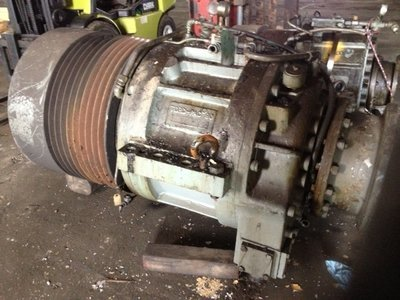 Clearing Torc Pac 90 For Sale