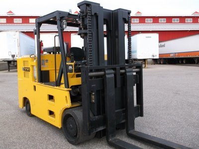 30,000lb. Capacity Rico Forklift For Sale