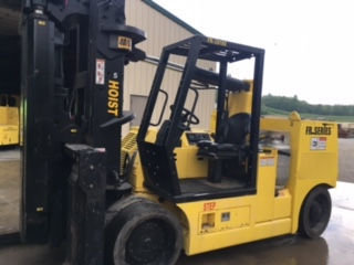40,000lb-60,000lb 40/60 Hoist Forklift For Sale