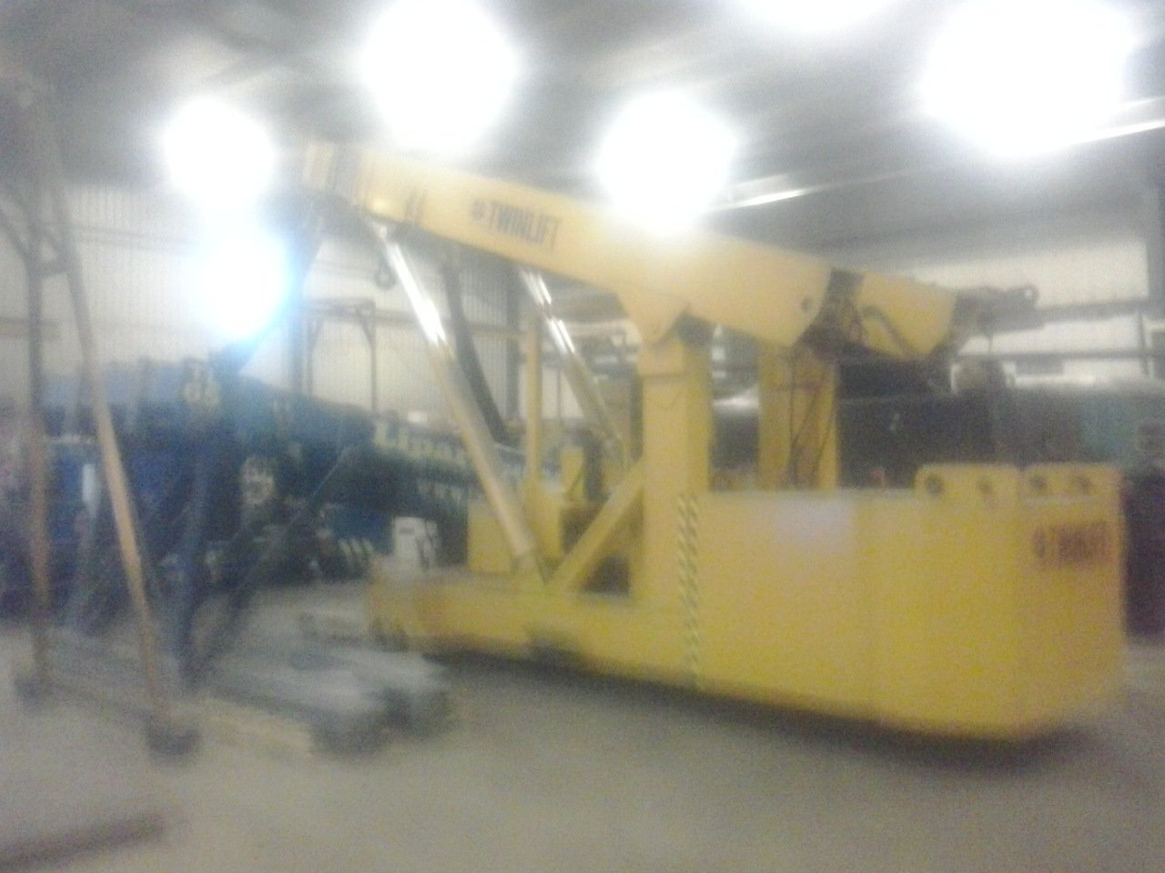 30 Ton Capacity Twinlift For Sale
