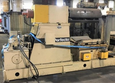 25,000lb. Capacity Perfecto Feed Line For Sale