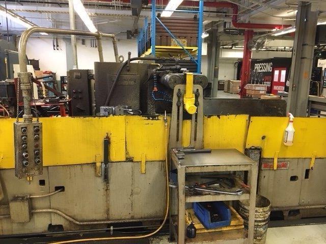 Kearney & Trecker Horizontal Mill
