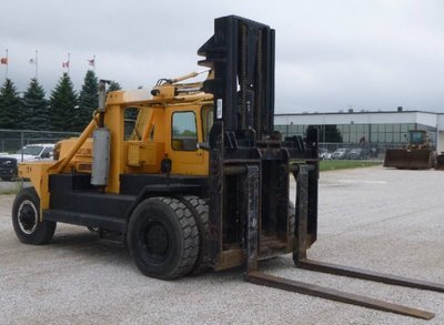 30,000 lb. Capacity Taylor Forklift For Sale