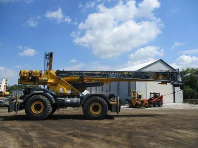Grove RT65s Crane For Sale