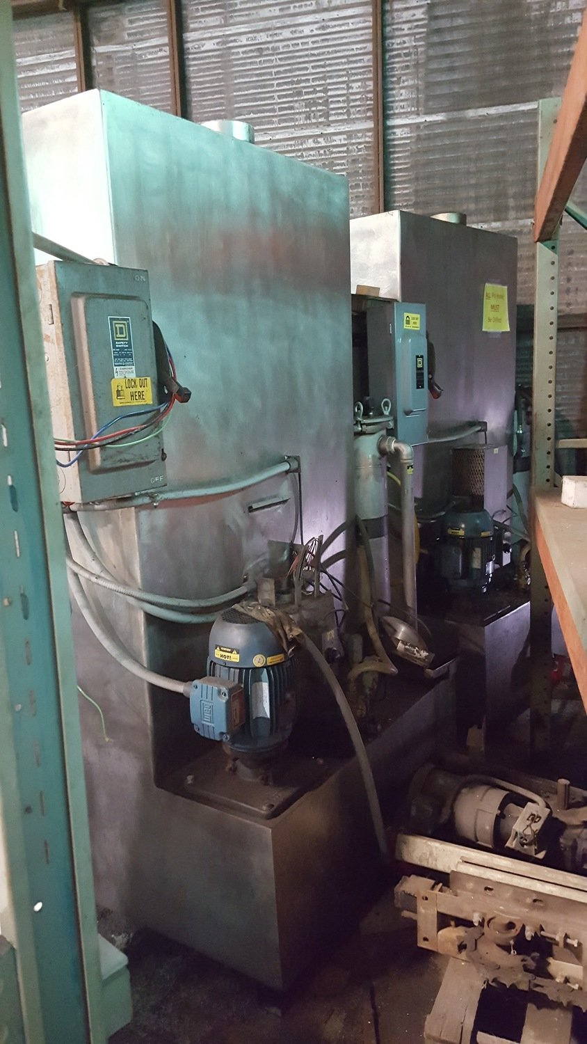 JRI Parts Washer For Sale