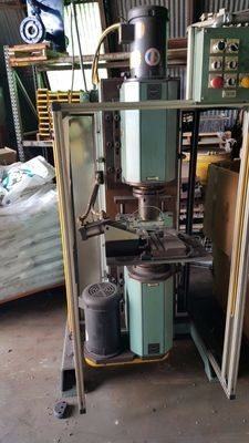 Orbitform Vertical Dual Opposed Riveter For Sale