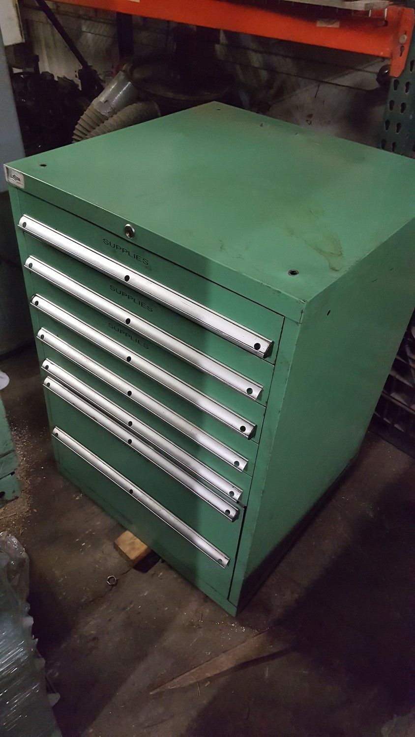 Lista Tool Storage Cabinet For Sale