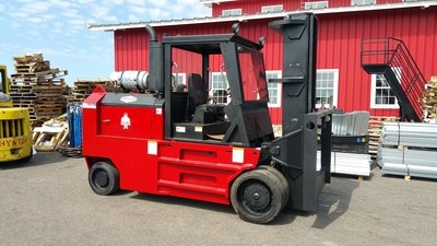 30,000lb Taylor Forklifts For Sale