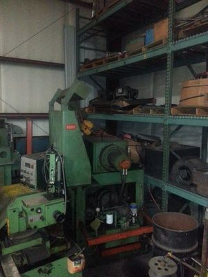 Rowe Reel and Dallas Straightener For Sale