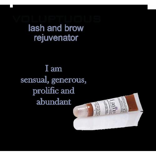 VOLUPTUOUS - Lash & Brow Rejuvenator 01