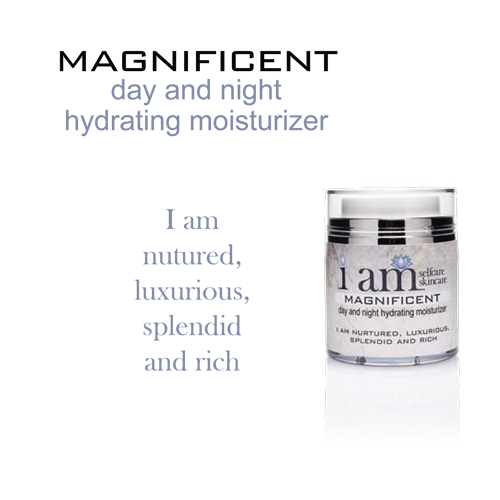 MAGNIFICENT - Day & Night Hydrating Moisturizer 12