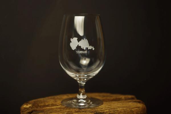Ölglas, Stomnarö 6-pack