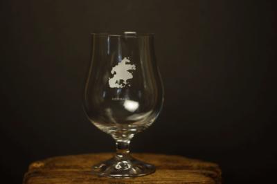Ölglas med Hemmarösilluetten 6-pack