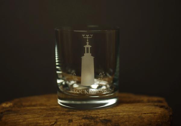 Whiskyglas Stockholm 2-pack