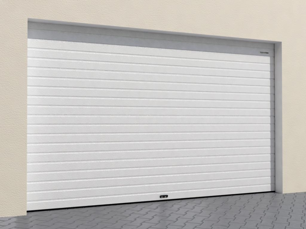 DOORHAN RSD02 SLP  (Торсионный механизм) 2500*1900 (ширина*высота)