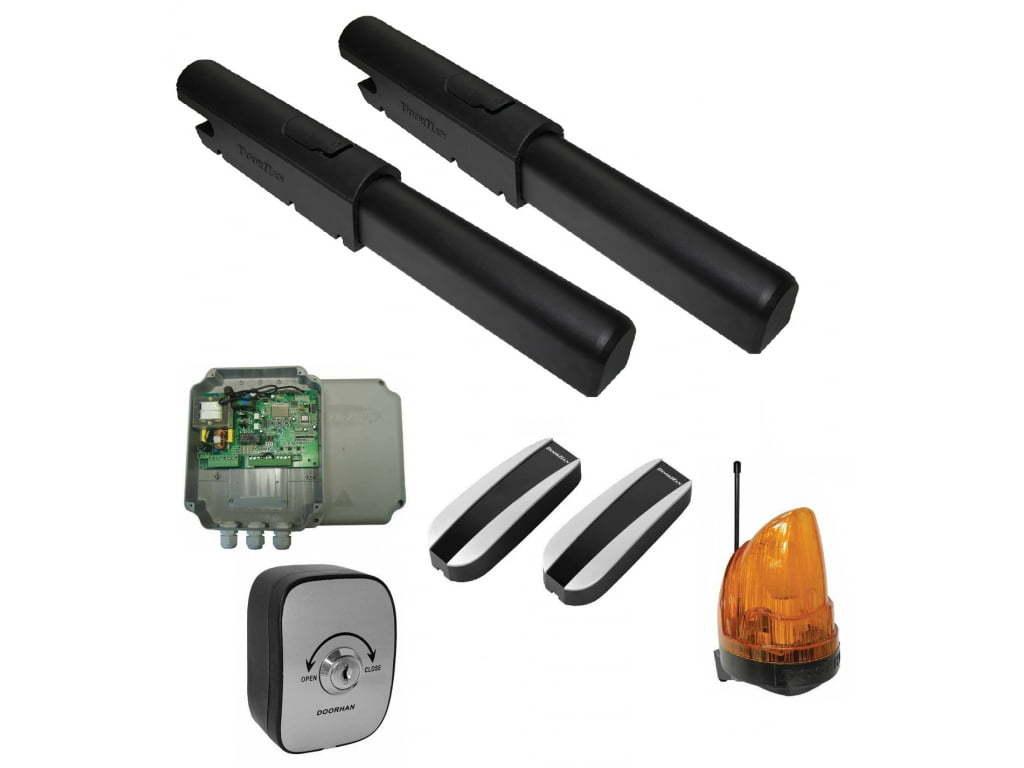 Комплект привода линейного SW-5000PROKIT 11649