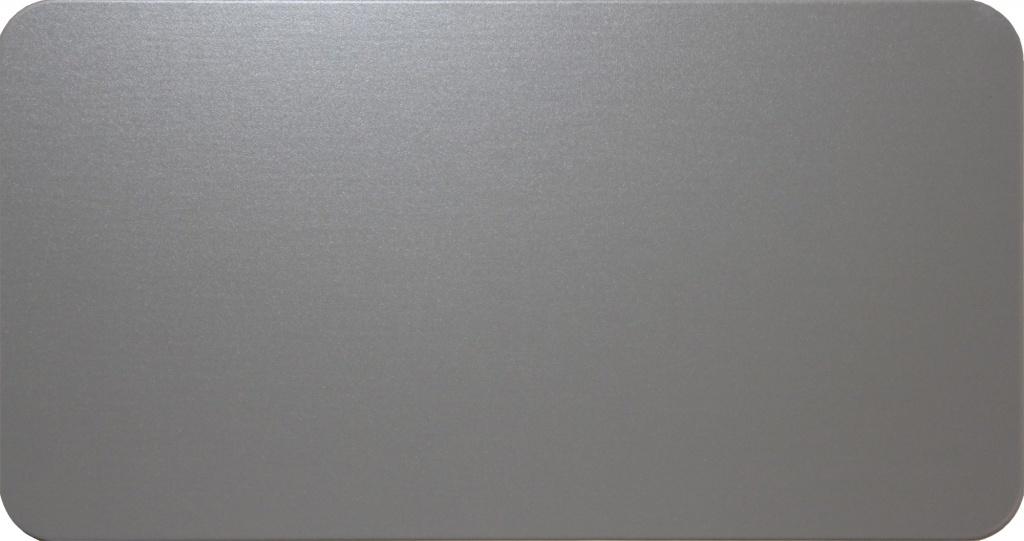 САЙДИНГ Стандарт полиэстер одностороннее покрытия по каталогу RAL (перфорированная)