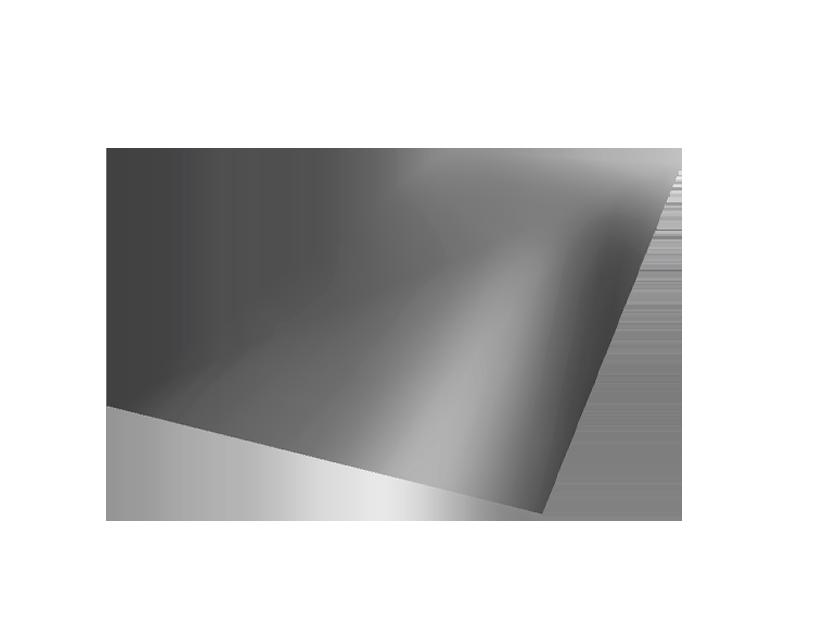 Гладкий лист стандарт оцинкованный 0,45 мм. 12196