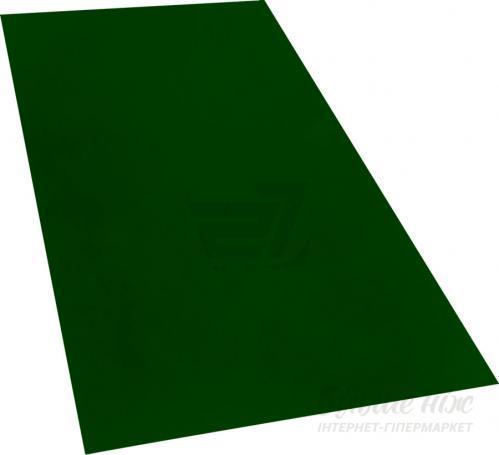 Гладкий лист стандарт полиэстер одностороннее 0,65 мм цвет 3005, 5002, 6005, 7004, 8017, 9003. 11968