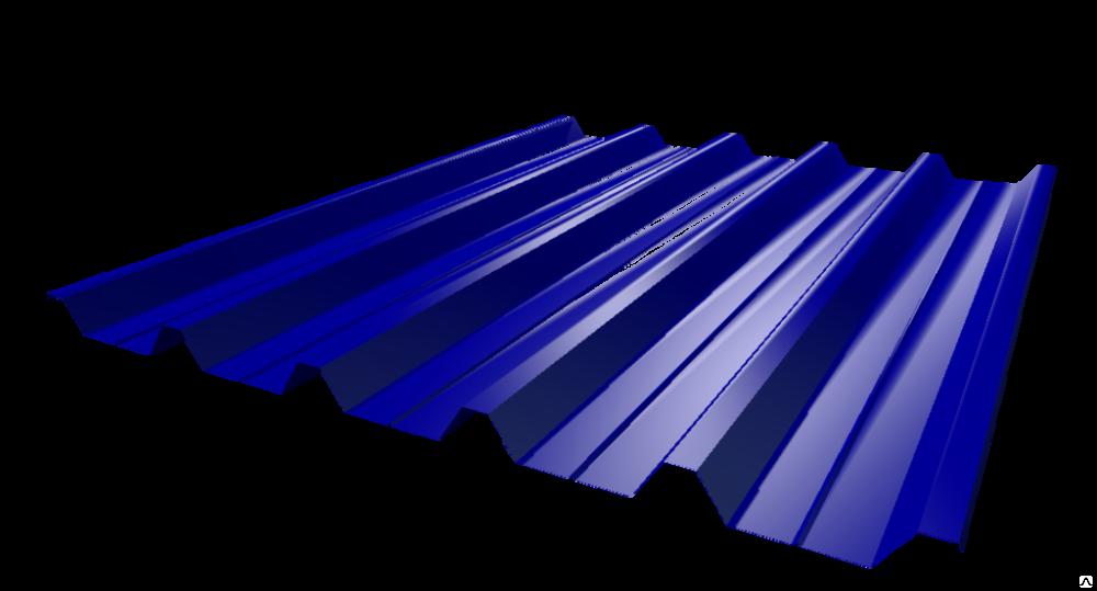 Профнастил С - 44' стандарт полиэстер одностороннее 0,45 мм цвет 1018, 2004, 3020, 4005, 4006, 8004. 12242