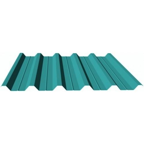 Профнастил С - 44' стандарт полиэстер двухстороннее 0,45 мм цвет по каталогу RAL 1015, 3005, 5002, 6005, 7024, 8017, 903. 12244
