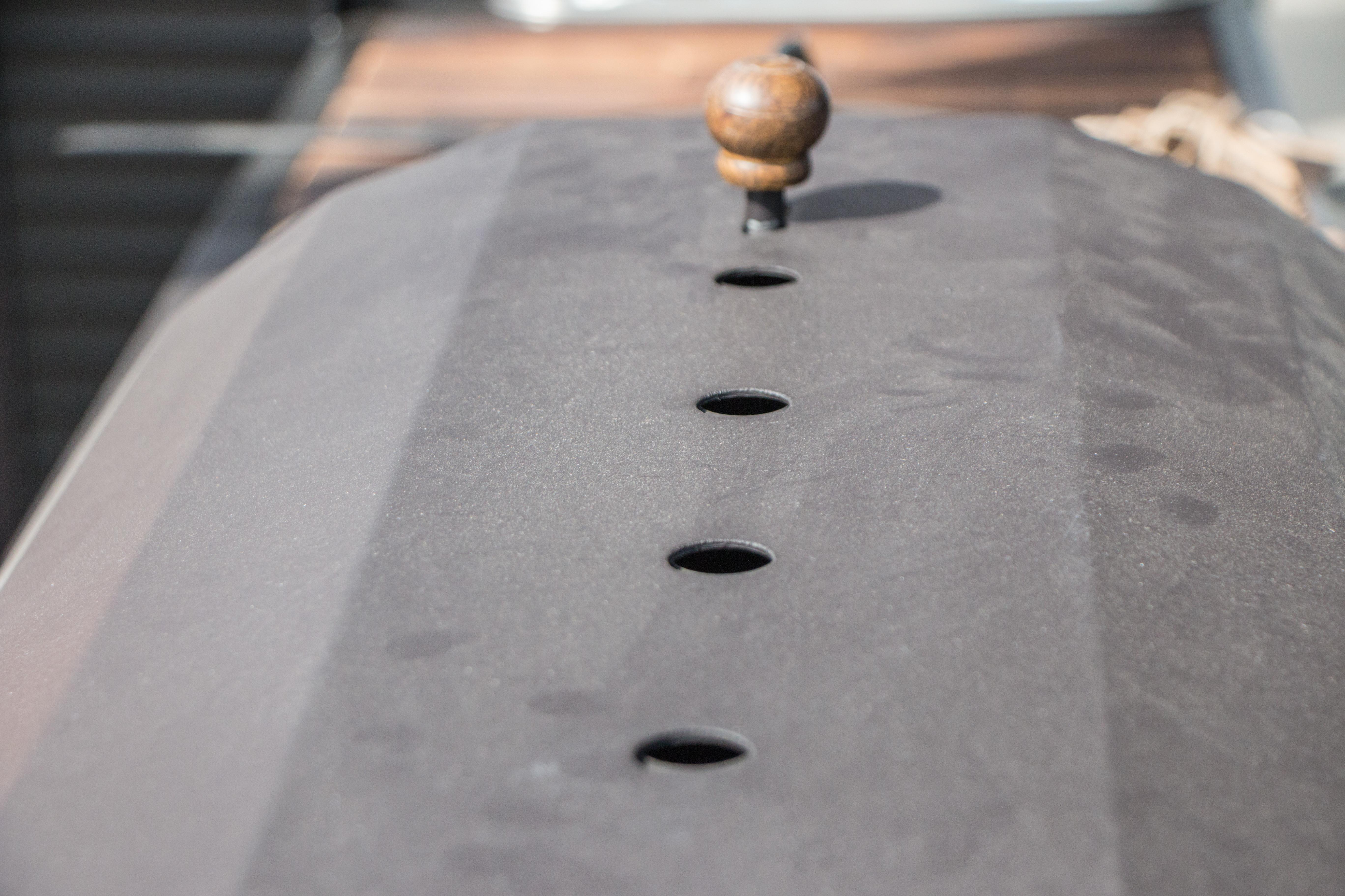 Мангал МL550-L + (подставка с колесиками)
