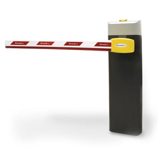 Комплект базовый шлагбаума  BARRIER - PRO6000LED стрела 6м с подсветкой (DOORHAN) 00163