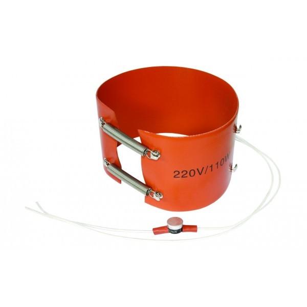 Обогреватель Heater для приводов универсальный 120W 00106