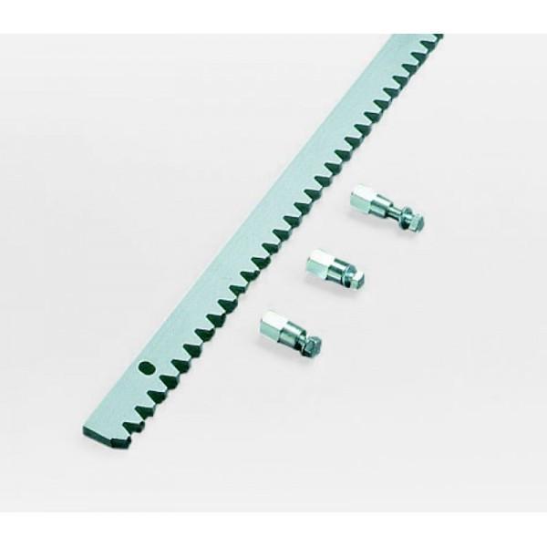 Рейка зубчатая RACK-8 00104