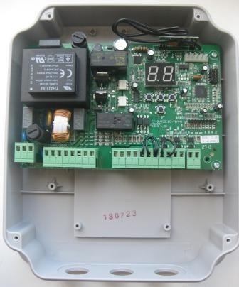 Блок управления PCB-SW 00132