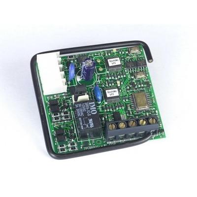 Радиоприемник 1-канальный встраиваемый с кодировкой RC