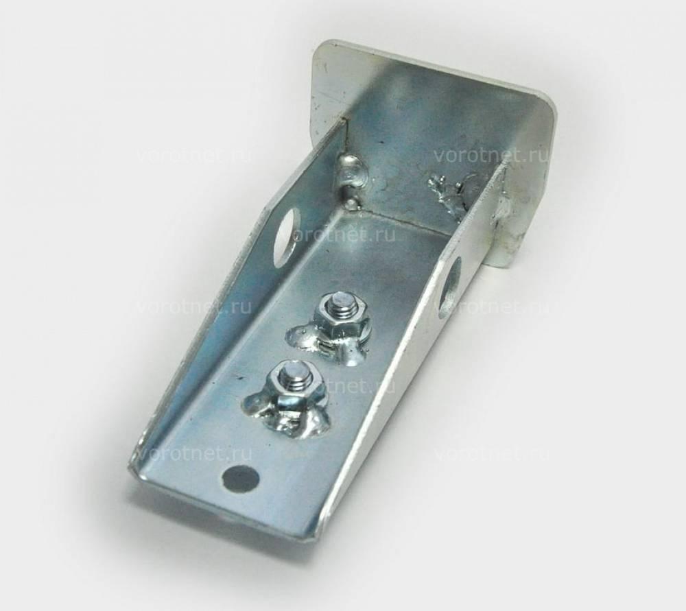 Крышка задняя для балки 71х60х3,5 DHS20350