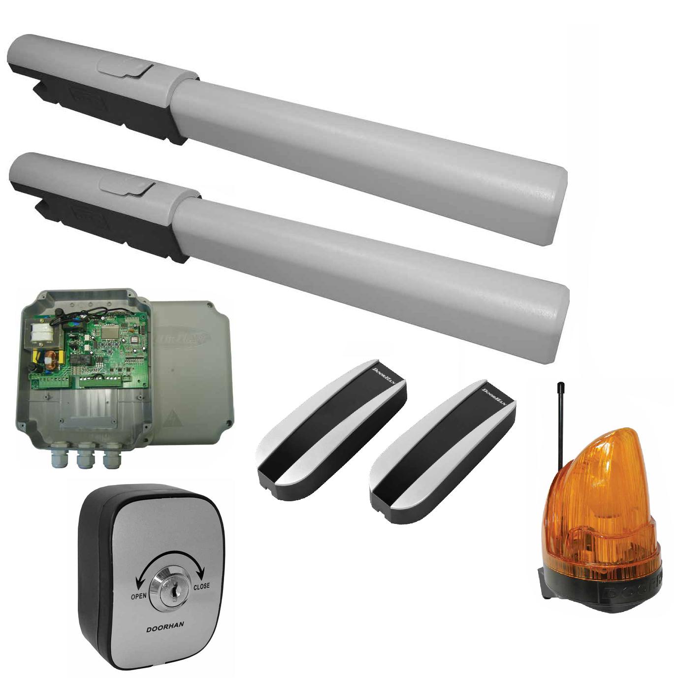 Комплект привода линейного SW-5000KIT 11214