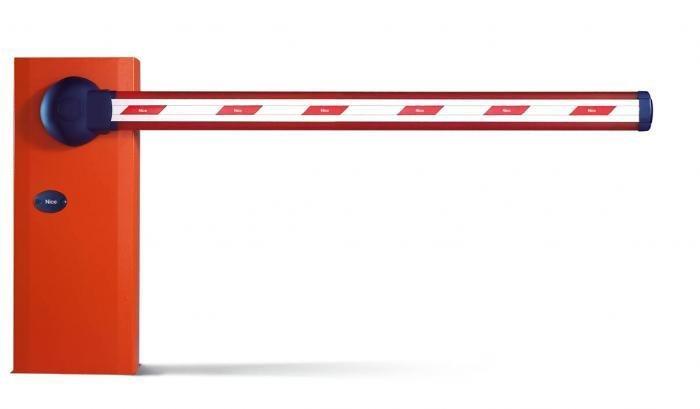 Шлагбаум гидравлический 620 SR /3метра скоростной интенсивность 100% 11131