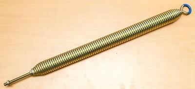 Пружина балансировочная BR13 для стрелы BOOM-5 шлагбаума Barrier N