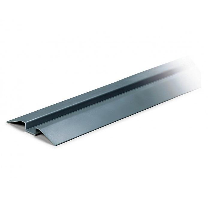 Желоб для цепи накладной (длина - 2м) 11415