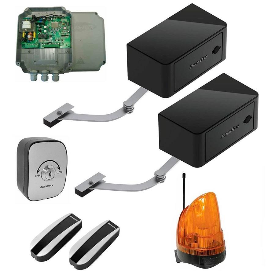 Комплект привода ARM-320PRO/Black-KIT 00128