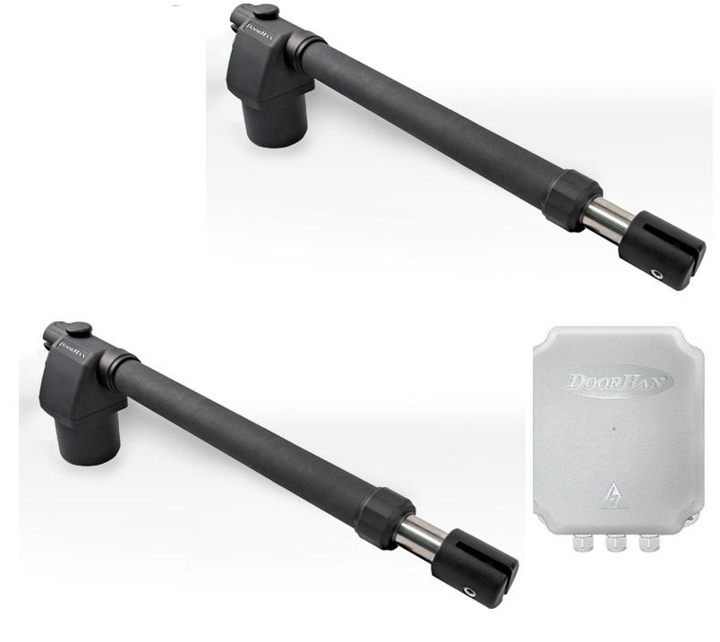 Комплект базовый привода SW-4000-BASE 11428