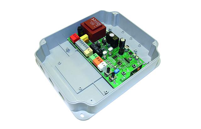 Блок управления для распашных приводов SW-mini 11431