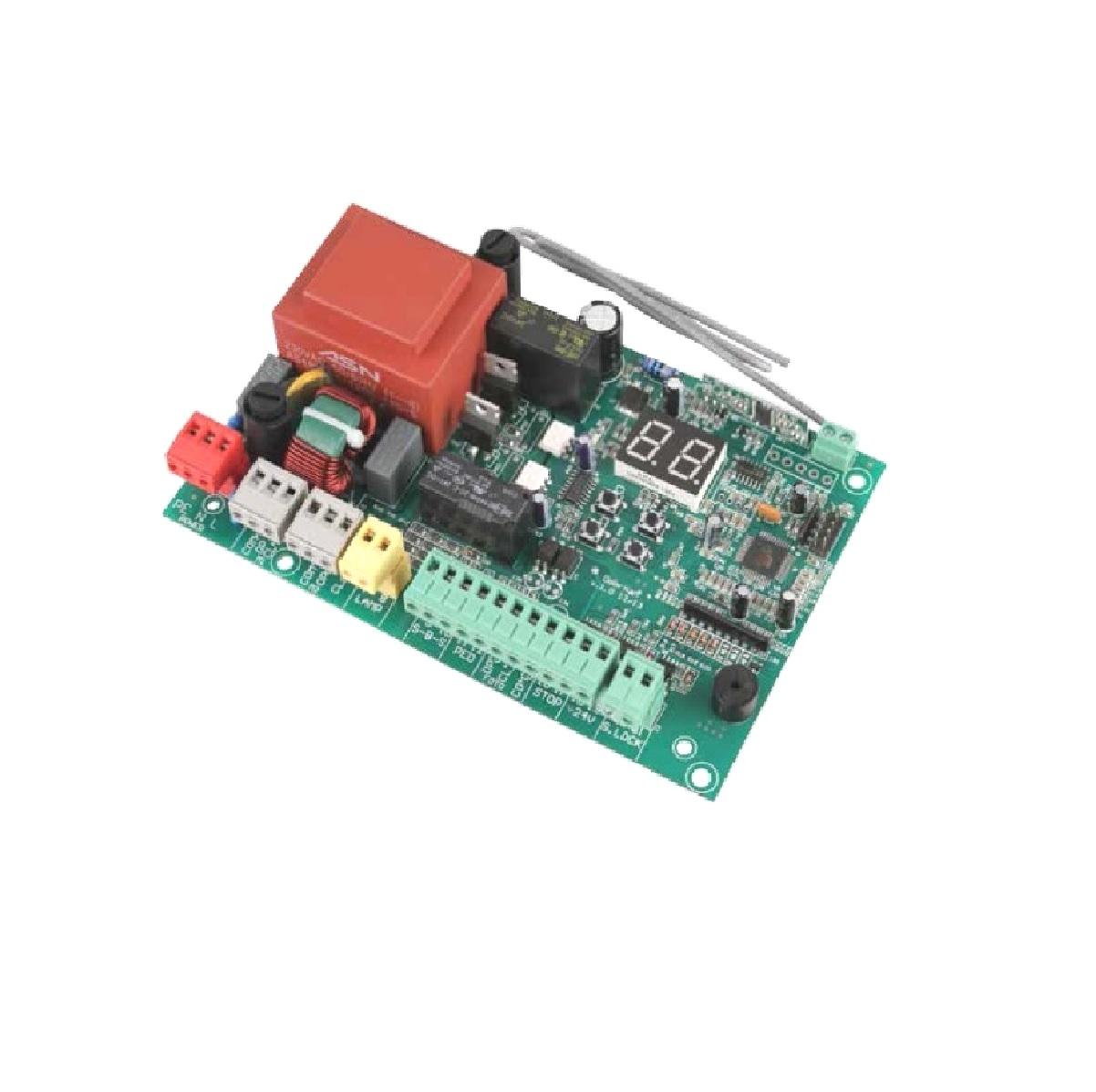 Блок управления PCB-SW для распашных приводов (DOORHAN) 11432
