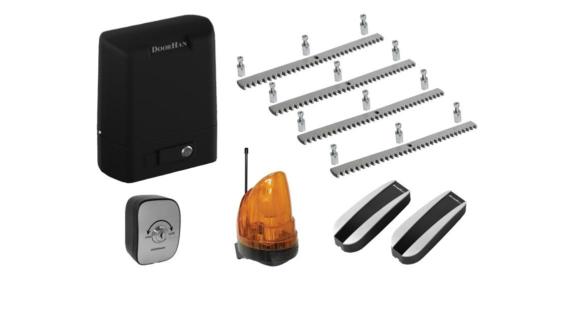 Комплект привода SL-800KIT 00097
