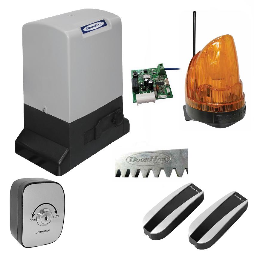 Комплект привода SL-2100KIT 00099