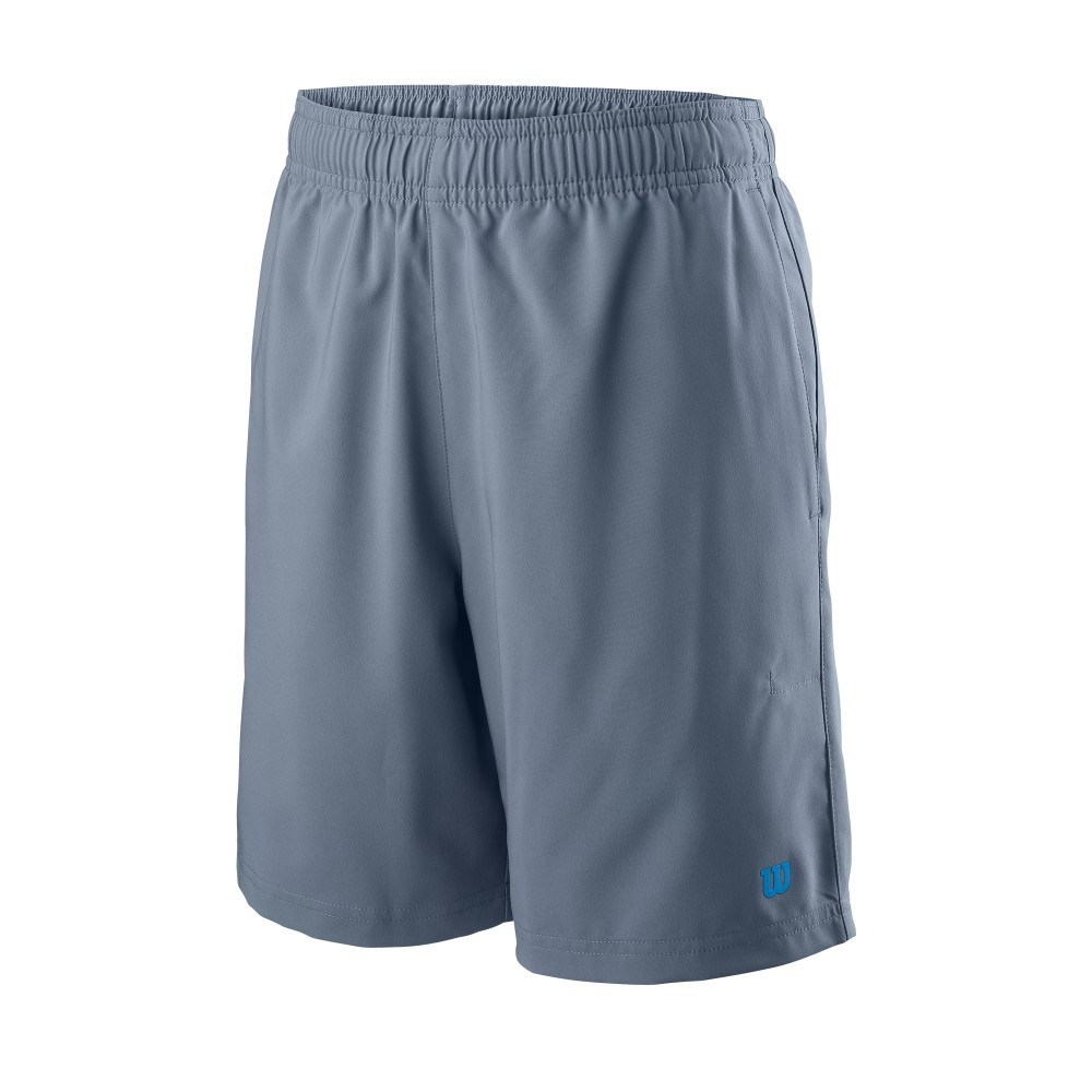 Wilson Boys Team 7 Shorts - Flint