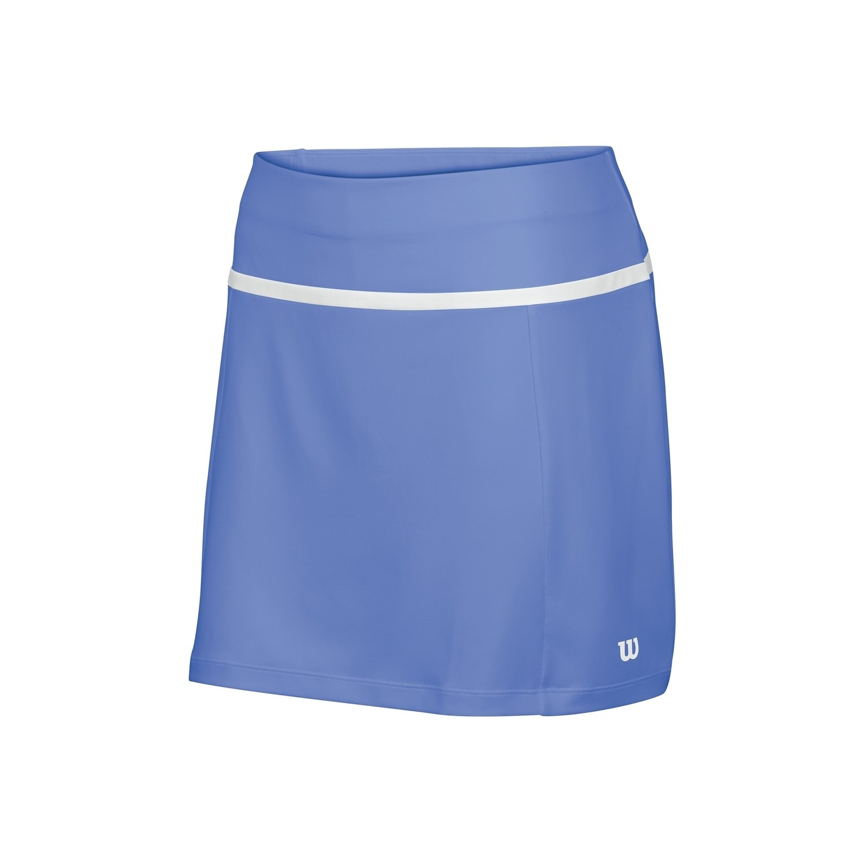 "Wilson Fenom Elite 14.5"" Skirt - Peri Blue"