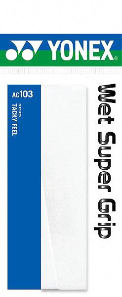 Yonex Wet Super Grap AC103