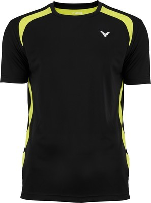 Victor Function T-Shirt Unisex - Black