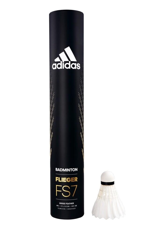Adidas F7 Feather Shuttlecocks