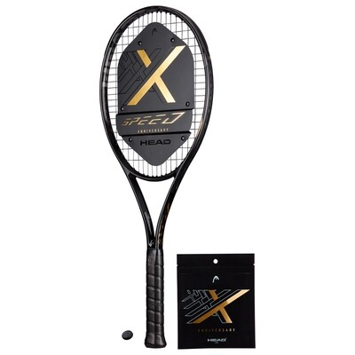 Head Graphene 360 Speed X MP - Limited Edition