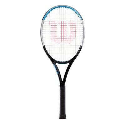Wilson Ultra 100 V3 - Black/Blue