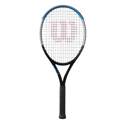 Wilson Ultra 108 V3 - Black/Blue